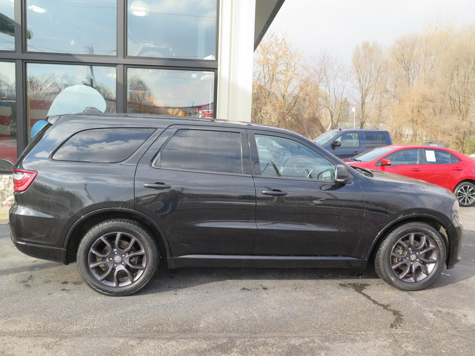 Pre-Owned 2015 Dodge Durango R/T